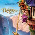 Raiponce , le nouveau chef-d'oeuvre de Walt Disney, sort en salles le 1er décembre 2010.