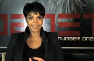 Janet Jackson : Un cadeau pour ses fans... sa plus grande tournée mondiale !