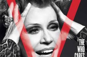 Jane Fonda, Sigourney Weaver et Susan Sarandon : les sexas prennent le pouvoir !