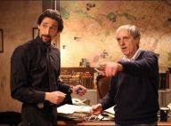 Giallo : Adrien Brody gagne son procès contre Dario Argento !