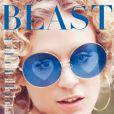 Blast Magazine; Hiver 2010