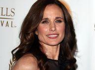 Andie MacDowell : Retour gagnant en impitoyable femme d'affaires ?