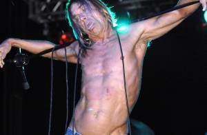 Iggy Pop, Justice et The Kills à une Garden Party !