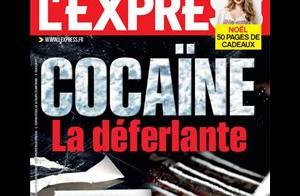 Quand Jean-Jacques Bourdin apparait en photo dans un dossier spécial cocaïne...