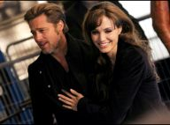 """Angelina Jolie : ''Brad Pitt reste le meilleur des amants"""" !"""