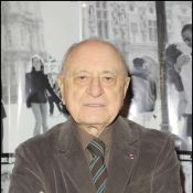 Pierre Bergé : Son grand appartement parisien cambriolé...