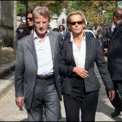 Affaire d'espionnage : ça se complique pour Christine Ockrent...