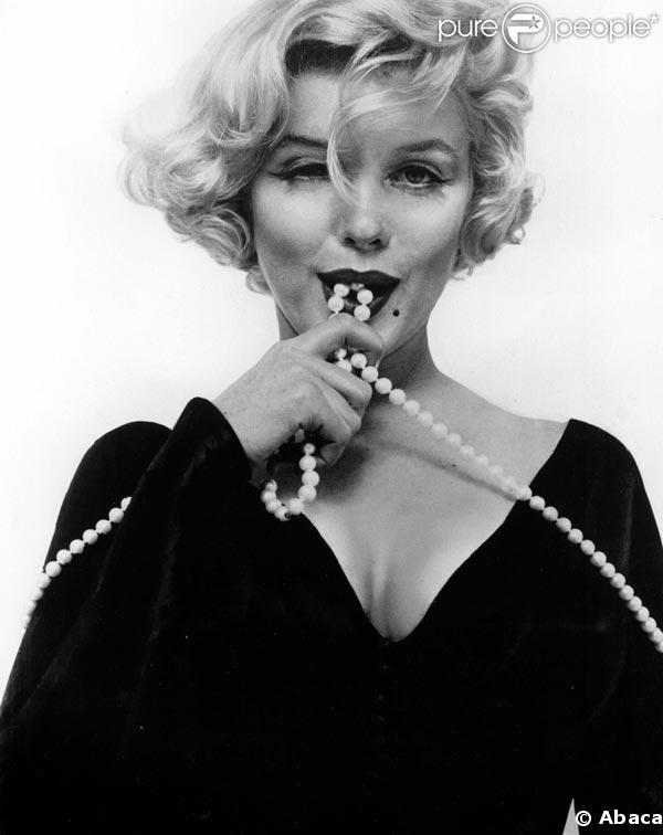 Marilyn Monroe figure dans une sextape des années 50...