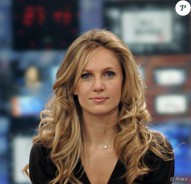 Sandrine Corman est la nouvelle valeur montante de M6 : elle anime Top Chef !, La France a un incroyable talent et bientôt X-Factor.