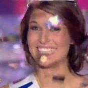 Laury Thilleman est sacrée Miss France 2011... et chute d'audience !