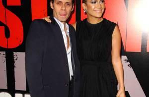 Jennifer Lopez et Marc Anthony ont baptisé leurs jumeaux...
