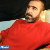 Eric Cantona : il retire du cash de sa banque et fait un gros virement !