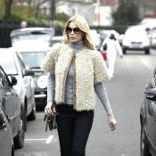 Claudia Schiffer : Ses amis ? Naomi, Kate et... un agent de la circulation !