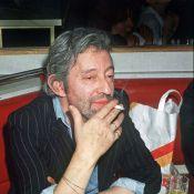Serge Gainsbourg revient comme un boomerang et Lulu prend son envol...