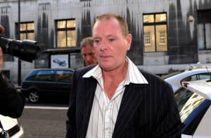 Paul Gascoigne : L'ancienne star du foot anglais évite la prison...