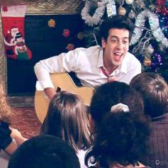 Joyeux Noel Max Boublil.Joyeux Noël De Max Boublil Purepeople