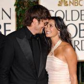 Ashton Kutcher : Ses déclarations d'amour enflammées à sa belle Demi Moore !