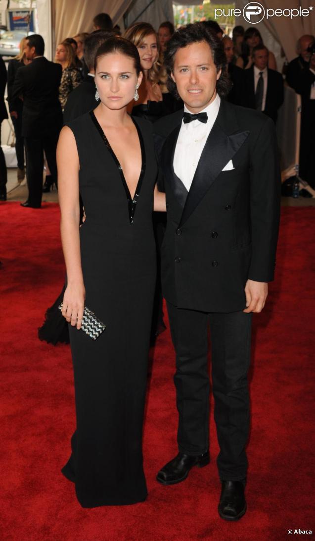 David Lauren et Lauren Bush vont se marier