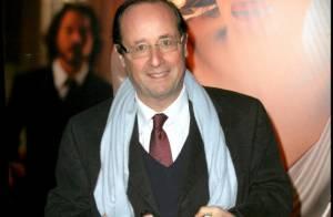 François Hollande : Un homme amoureux, transformé et enjoué !