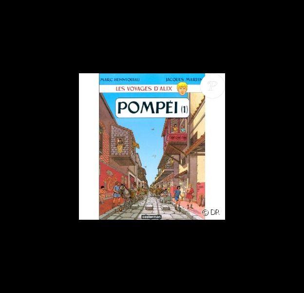 Pompéi 1