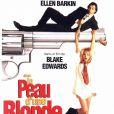 La bande-annonce de  Dans la peau d'une blonde , 1991.