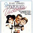 La bande-annonce de  Victor Victoria , 1982.