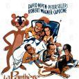 La bande-annonce de  La panthère rose , 1964.