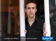 Laurent de Villiers : Son frère Guillaume ne sera pas jugé !