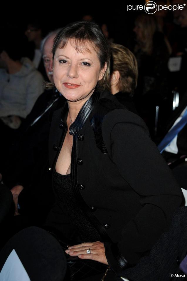 Dorothée remonte sur la scène de Bercy (Paris), samedi 18 décembre 2010.