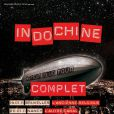 Indochine en tournée, 2011