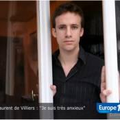 Le fils cadet de Philippe de Villiers, Laurent, a saisi la Cour de cassation !