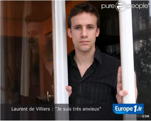 Laurent de Villiers - Image illustrant une interview d'Europe 1, le 17 décembre 2010.