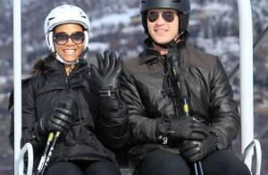 Zoe Saldana : Avec son amoureux, elle se lance dans une aventure excitante !