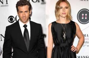 Scarlett Johansson et Ryan Reynolds en marche officielle vers le divorce !