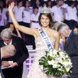 Laury Thilleman,Miss France 2011