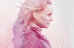 Natalie Portman : Enceinte dans la vie, découvrez-la mariée et mère au cinéma !