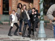 Lori Loughlin : Avec ses filles, elle se dépense hors piste... sans compter !