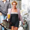 Britney Spears, numéro 6 du classement des personnalités les plus puissantes de 2010