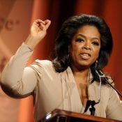 Oprah Winfrey : La plus riche et la plus puissante d'un classement très relevé !