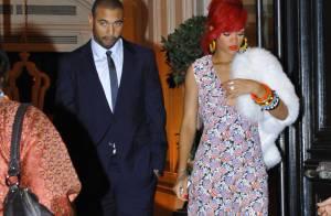 Rihanna se sépare de son boyfriend !