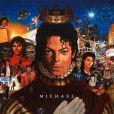 L'album posthume de Michael Jackson, intitulé Michael