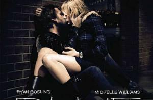 Michelle Williams revient sur ses scènes de sexe avec Ryan Gosling...