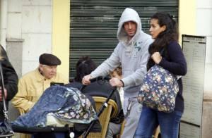Joseph Fiennes : Première sortie depuis la naissance de son bébé !