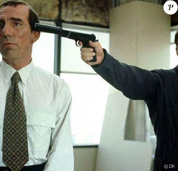 Pete Postlethwaite, inoubliable maître Kobayashi, dans Usual Suspects, sorti en 1995.