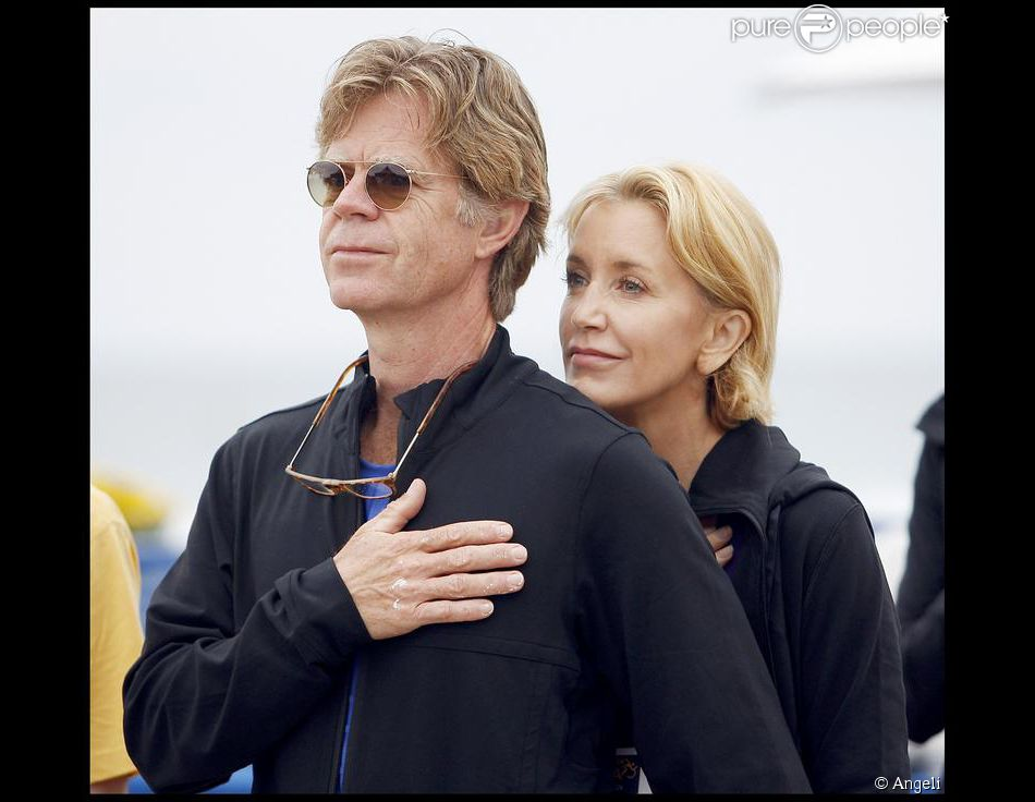 William h macy son the image kid has it for H s bains sons