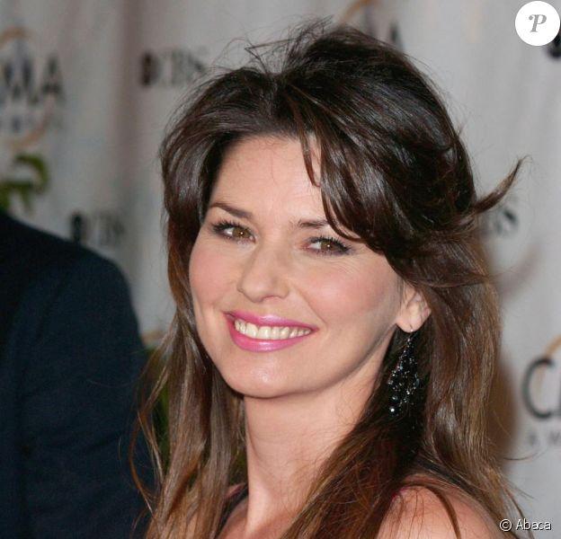 Shania Twain s'est remariée le 1er janvier 2011 avec Frédéric Thiebaud
