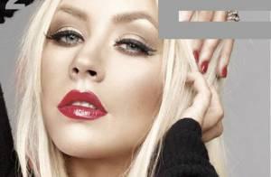 Christina Aguilera : Vamp, sexy, charmeuse... son nouveau chéri est gâté !