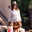 L'icône des enfants-stars est évidemment Suri Cruise (5 ans en avril 2011). On oublie presque que sa mère Katie Holmes est aussi présente...