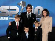 Victoria et David Beckham attendent leur quatrième enfant !