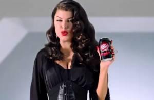 Black Eyed Peas : Fergie est très douée avec sa langue, la preuve...
